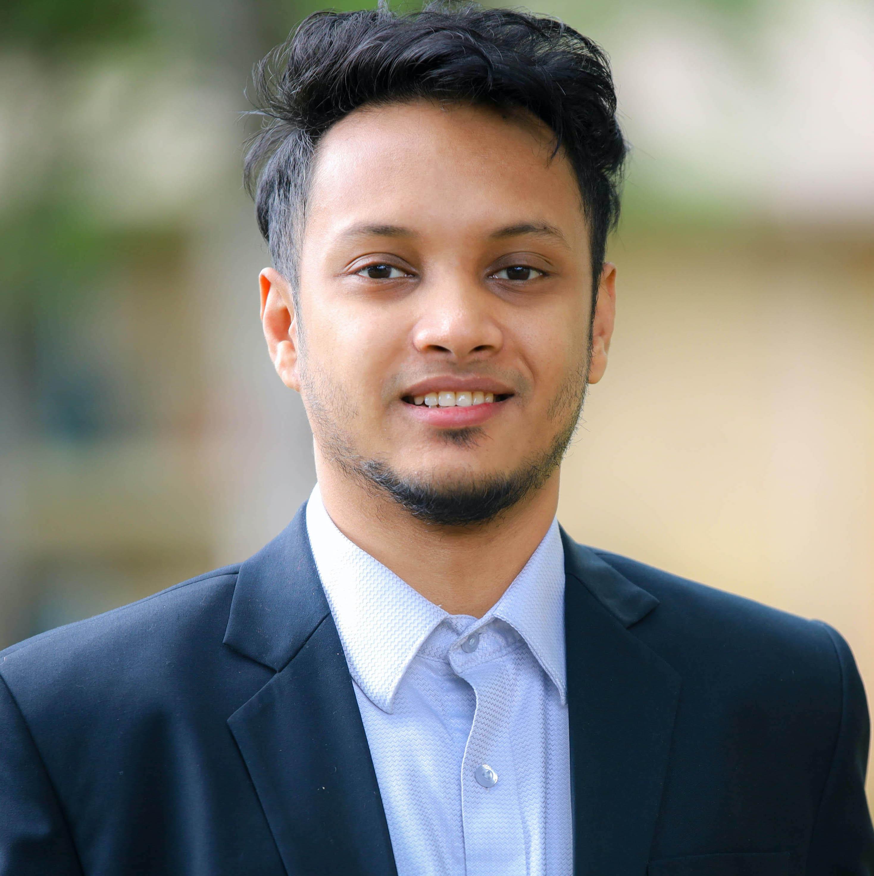 Samin Y Mahmud